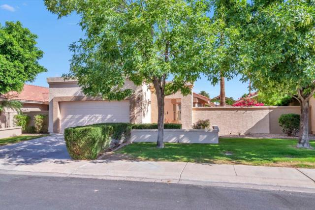 936 W Barbados Drive, Gilbert, AZ 85233 (MLS #5755164) :: The Wehner Group