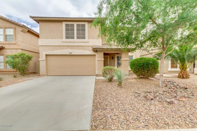 45515 W Guilder Avenue, Maricopa, AZ 85139 (MLS #5755167) :: CANAM Realty Group