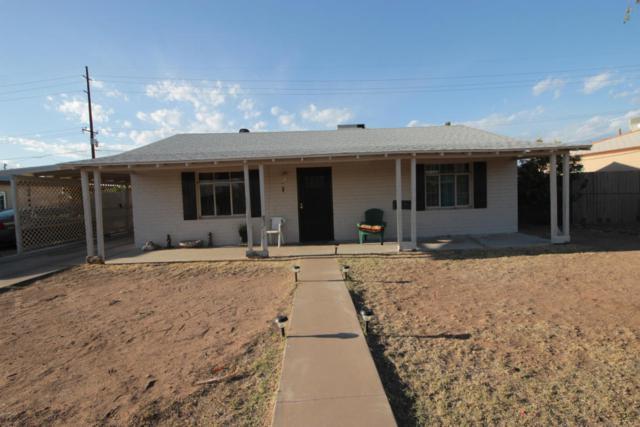 3510 E Mckinley Street, Phoenix, AZ 85008 (MLS #5755170) :: Lifestyle Partners Team
