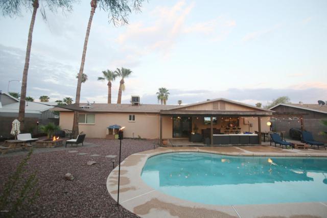 658 S San Jose, Mesa, AZ 85202 (MLS #5755182) :: Santizo Realty Group