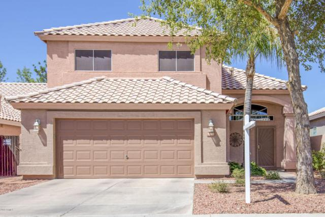 5200 W Shannon Street, Chandler, AZ 85226 (MLS #5755196) :: The Wehner Group