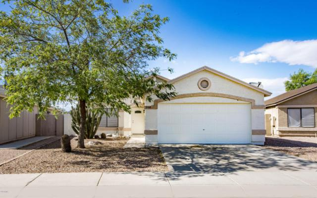 3168 W Robin Lane, Phoenix, AZ 85027 (MLS #5755197) :: The Wehner Group