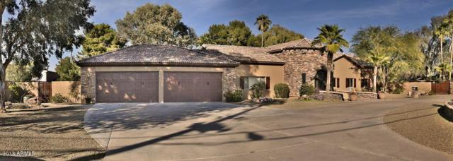 5802 E Shea Boulevard, Scottsdale, AZ 85254 (MLS #5755198) :: The Wehner Group