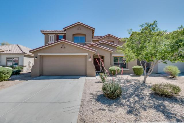 2615 W Bloch Road, Phoenix, AZ 85041 (MLS #5755199) :: The Wehner Group