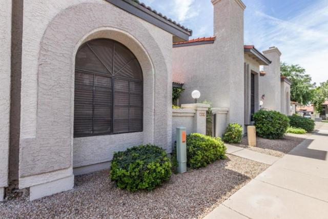 1718 S Longmore #101, Mesa, AZ 85202 (MLS #5755201) :: Santizo Realty Group