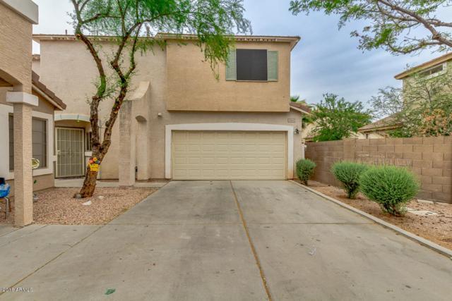 1236 S Boulder Street B, Gilbert, AZ 85296 (MLS #5755203) :: Santizo Realty Group