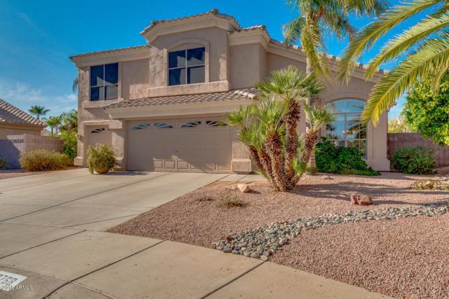 9768 E Sheena Drive, Scottsdale, AZ 85260 (MLS #5755210) :: The Wehner Group