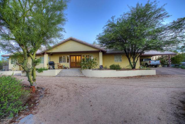 5433 E Yolantha Street, Cave Creek, AZ 85331 (MLS #5755213) :: RE/MAX Excalibur
