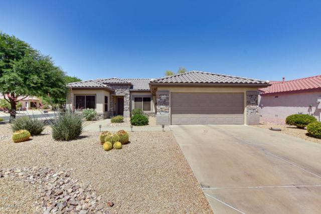 16296 W Mountain Pass Drive, Surprise, AZ 85374 (MLS #5755217) :: Kortright Group - West USA Realty