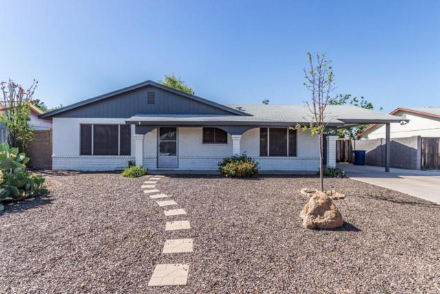 607 E Sesame Street, Tempe, AZ 85283 (MLS #5755221) :: Lux Home Group at  Keller Williams Realty Phoenix