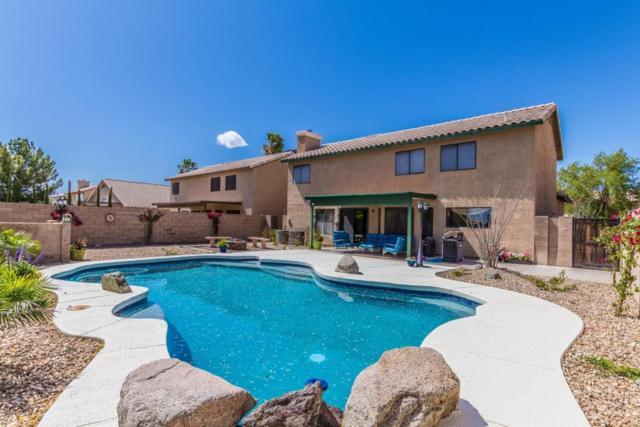 2043 E Parkside Lane, Phoenix, AZ 85024 (MLS #5755235) :: Santizo Realty Group