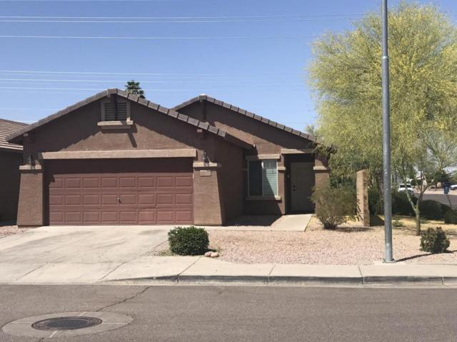 10801 E Boston Street, Apache Junction, AZ 85120 (MLS #5755237) :: Realty Executives