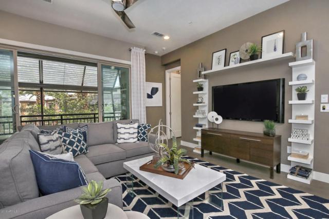 6565 E Thomas Road #1044, Scottsdale, AZ 85251 (MLS #5755241) :: Lux Home Group at  Keller Williams Realty Phoenix