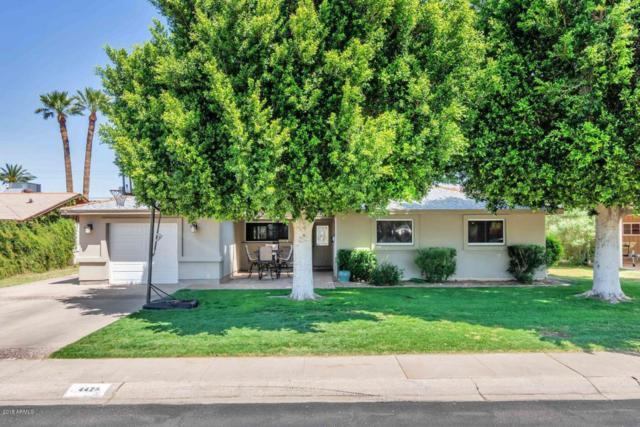 4428 E Mitchell Drive, Phoenix, AZ 85018 (MLS #5755245) :: Santizo Realty Group