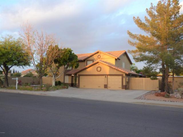 2537 N 26TH Street, Mesa, AZ 85213 (MLS #5755246) :: Santizo Realty Group