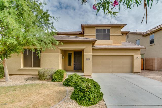 16568 W Grant Street, Goodyear, AZ 85338 (MLS #5755250) :: Santizo Realty Group