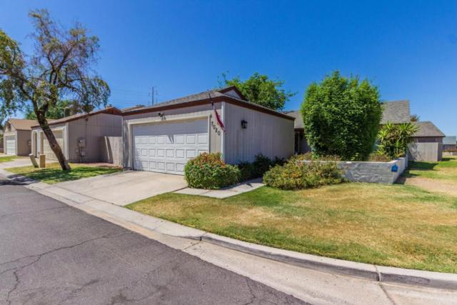 7020 S 42ND Place, Phoenix, AZ 85042 (MLS #5755258) :: Santizo Realty Group