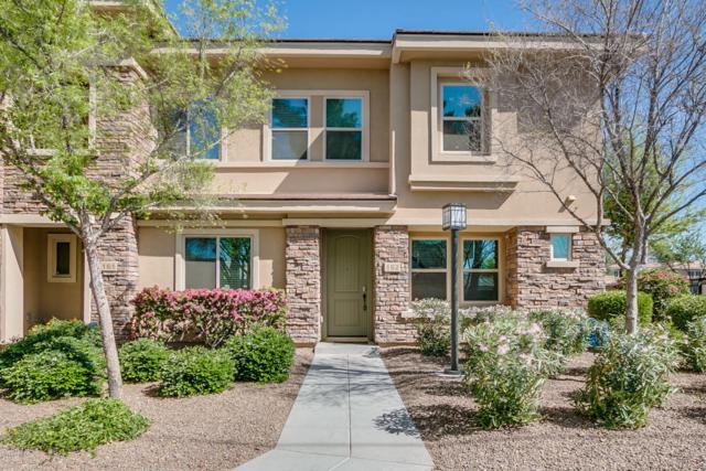 5550 N 16TH Street #162, Phoenix, AZ 85016 (MLS #5755261) :: Santizo Realty Group