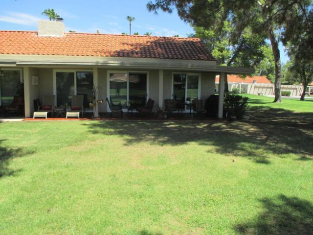 7623 E Casa Grande Road, Scottsdale, AZ 85258 (MLS #5755262) :: The Daniel Montez Real Estate Group