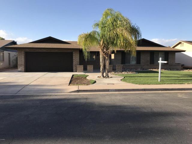 2426 W Pampa Circle, Mesa, AZ 85202 (MLS #5755264) :: Santizo Realty Group