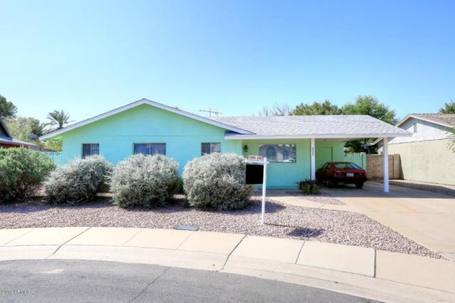 8607 E Columbus Avenue, Scottsdale, AZ 85251 (MLS #5755275) :: Lux Home Group at  Keller Williams Realty Phoenix