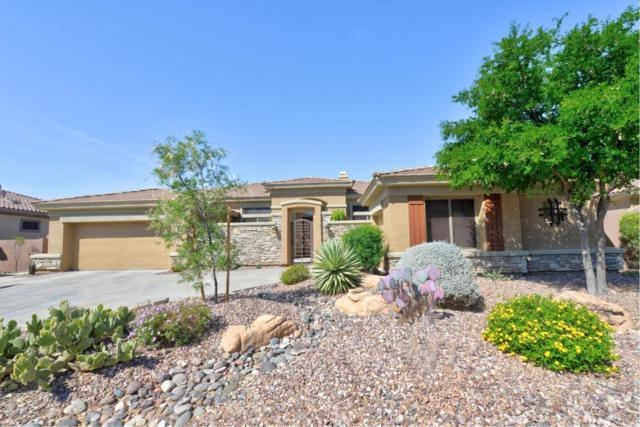 41920 N Moss Springs Road, Anthem, AZ 85086 (MLS #5755277) :: The Daniel Montez Real Estate Group