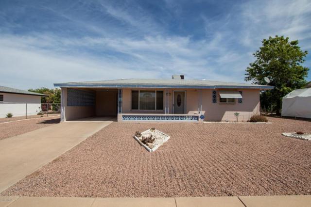 5716 E Duncan Street, Mesa, AZ 85205 (MLS #5755280) :: Santizo Realty Group