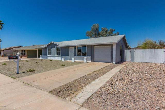 2308 E Commonwealth Avenue, Chandler, AZ 85225 (MLS #5755281) :: Lux Home Group at  Keller Williams Realty Phoenix
