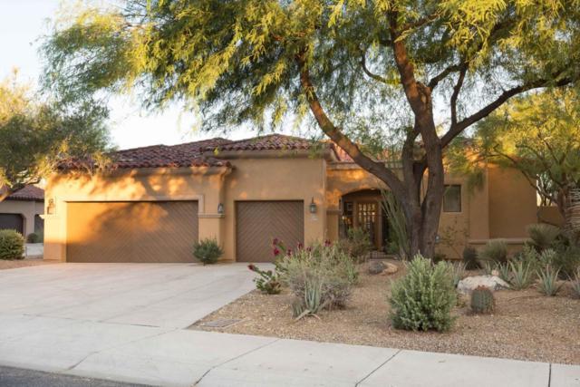 8149 E Wing Shadow Road, Scottsdale, AZ 85255 (MLS #5755283) :: Santizo Realty Group