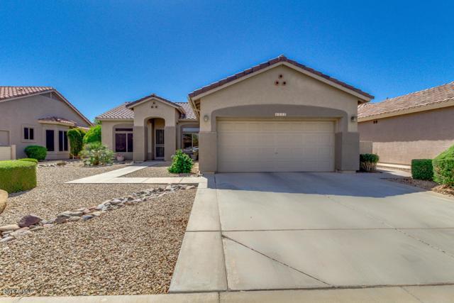 4523 E Strawberry Drive, Gilbert, AZ 85298 (MLS #5755292) :: Santizo Realty Group