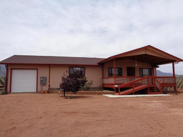 873 N Deer Creek Drive, Payson, AZ 85541 (MLS #5755293) :: My Home Group