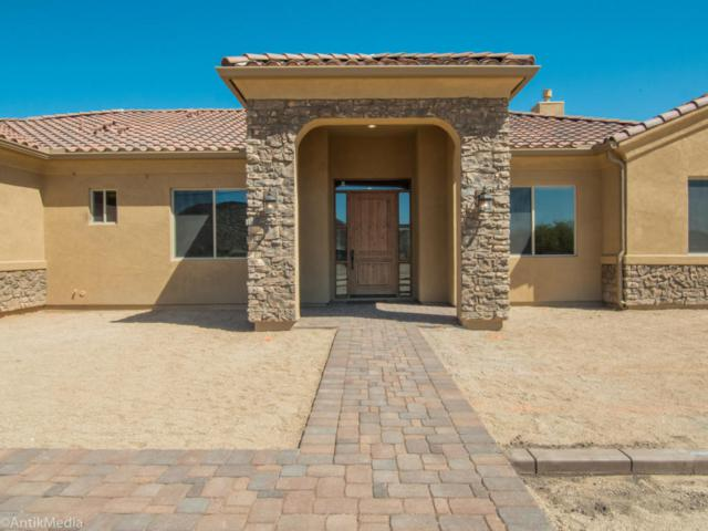 2836 W Irvine Road, Phoenix, AZ 85086 (MLS #5755304) :: Santizo Realty Group