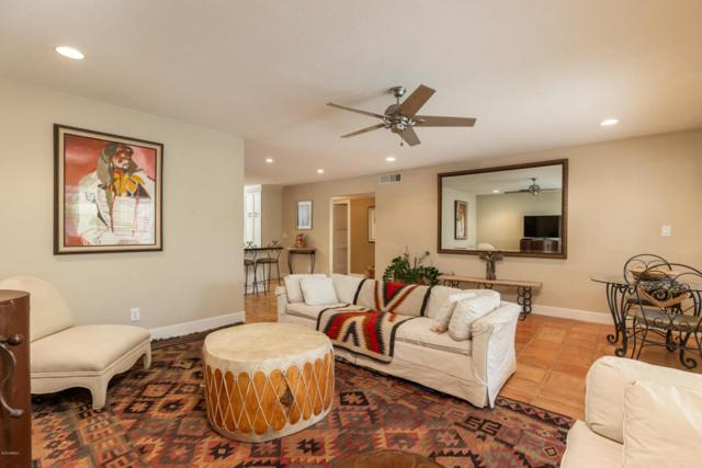 4718 N 77TH Place, Scottsdale, AZ 85251 (MLS #5755305) :: Lux Home Group at  Keller Williams Realty Phoenix