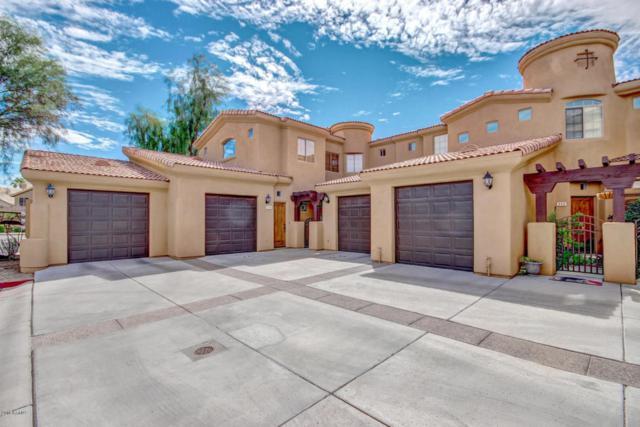 16410 S 12TH Street #128, Phoenix, AZ 85048 (MLS #5755310) :: The Daniel Montez Real Estate Group