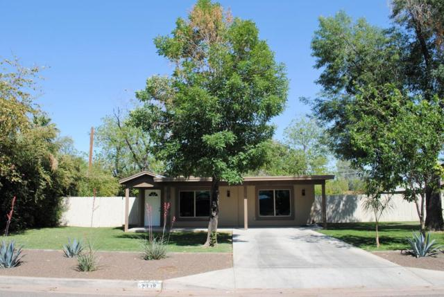 2339 N 28TH Place, Phoenix, AZ 85008 (MLS #5755315) :: The Garcia Group @ My Home Group