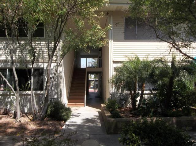 8210 E Garfield Street K211, Scottsdale, AZ 85257 (MLS #5755318) :: Lux Home Group at  Keller Williams Realty Phoenix
