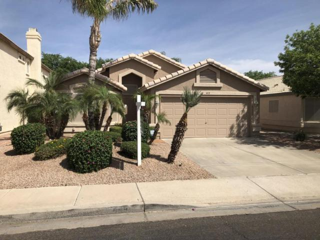 449 S Ash Street, Gilbert, AZ 85233 (MLS #5755319) :: Lux Home Group at  Keller Williams Realty Phoenix