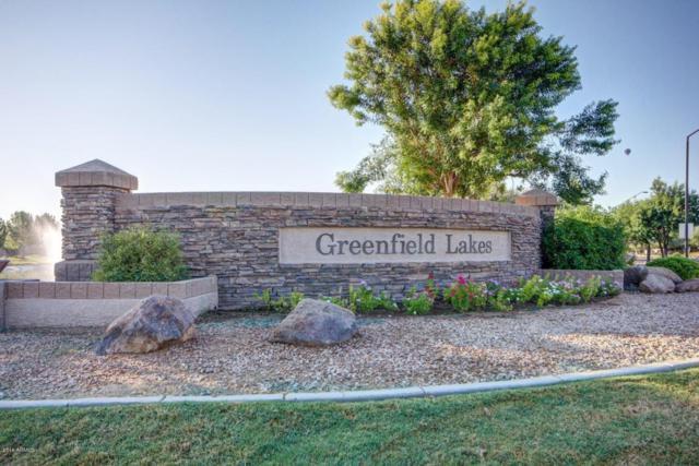 884 S Parkcrest Street, Gilbert, AZ 85296 (MLS #5755329) :: Lux Home Group at  Keller Williams Realty Phoenix
