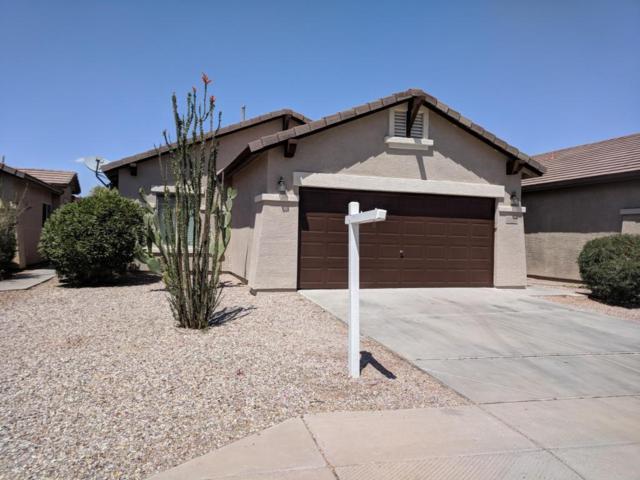 10912 E Boston Street, Apache Junction, AZ 85120 (MLS #5755349) :: Realty Executives