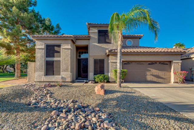 2620 W Shannon Court, Chandler, AZ 85224 (MLS #5755352) :: Lux Home Group at  Keller Williams Realty Phoenix