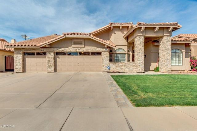 1050 W Iris Drive, Gilbert, AZ 85233 (MLS #5755359) :: Realty Executives