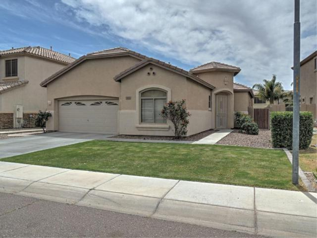 2813 W Windsong Drive, Phoenix, AZ 85045 (MLS #5755366) :: The Daniel Montez Real Estate Group