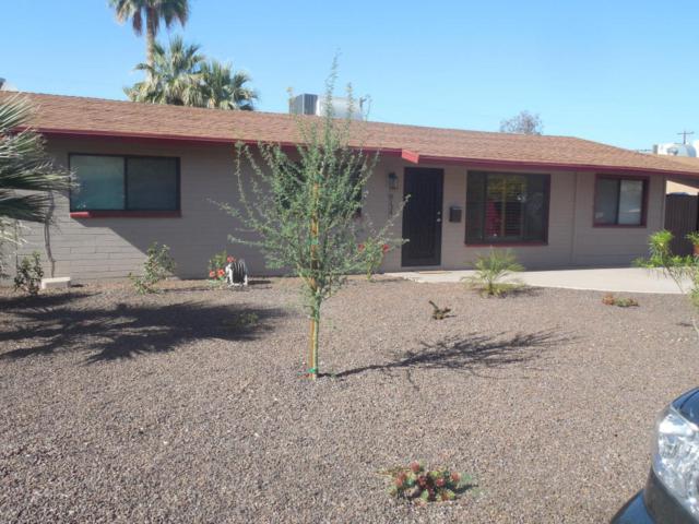 8134 E Granada Road, Scottsdale, AZ 85257 (MLS #5755380) :: Lux Home Group at  Keller Williams Realty Phoenix