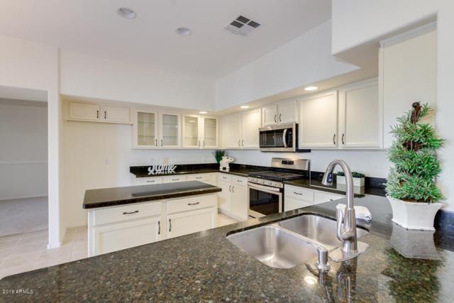 9013 S 48TH Drive, Laveen, AZ 85339 (MLS #5755390) :: Keller Williams Realty Phoenix
