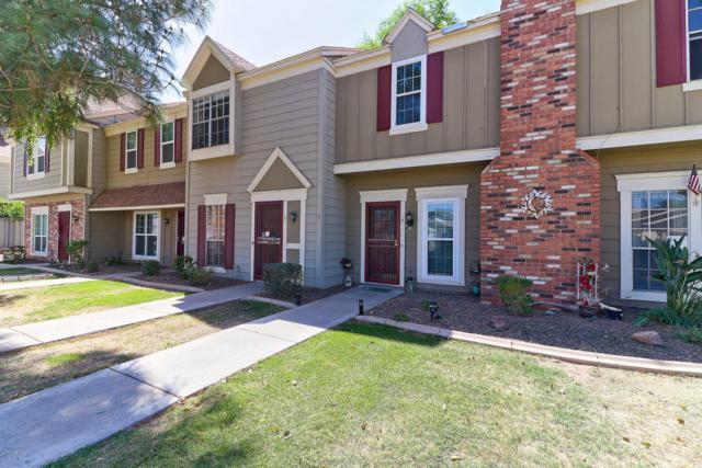 3431 W Kimberly Way #4, Phoenix, AZ 85027 (MLS #5755392) :: Lux Home Group at  Keller Williams Realty Phoenix