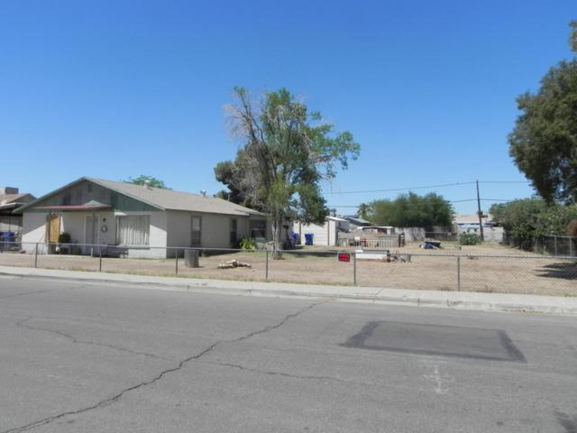 306 E Hill Drive, Avondale, AZ 85323 (MLS #5755396) :: Lux Home Group at  Keller Williams Realty Phoenix