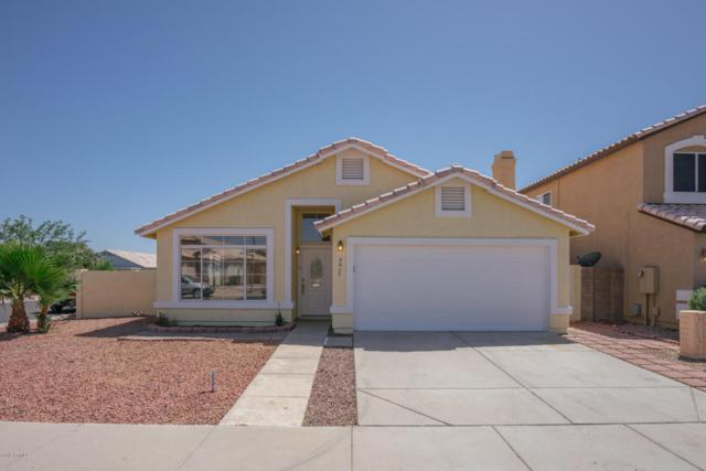 2819 E Villa Theresa Drive, Phoenix, AZ 85032 (MLS #5755397) :: Lux Home Group at  Keller Williams Realty Phoenix