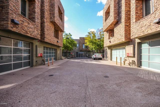 312 S Hardy Drive #103, Tempe, AZ 85281 (MLS #5755399) :: Lux Home Group at  Keller Williams Realty Phoenix