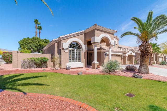 16029 S 7TH Drive, Phoenix, AZ 85045 (MLS #5755400) :: The Daniel Montez Real Estate Group