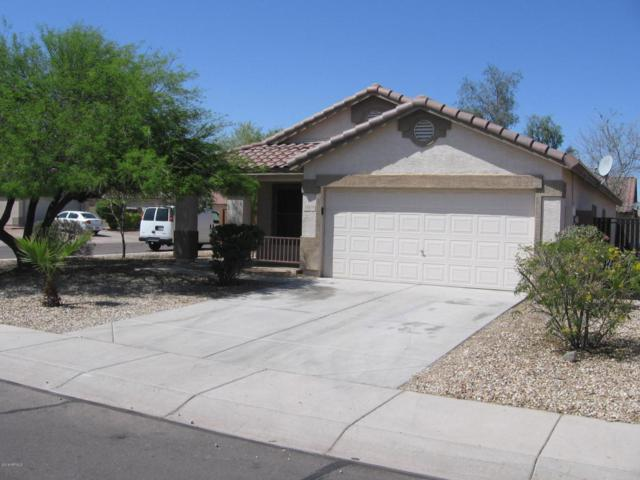 15676 W Maui Lane, Surprise, AZ 85379 (MLS #5755404) :: Lux Home Group at  Keller Williams Realty Phoenix